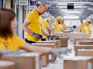 Verbessern der Unternehmensproduktivität durch Workforce-Management