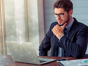 Effizienz und Unternehmen 4.0: Entscheiden Sie sich zusätzlich zur Excel-Tabelle für die ERP-Software