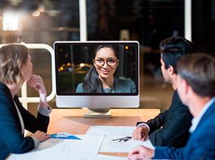 Vom Smart Working zum Digital Workplace: Wie sich das Büro 4.0 verändert