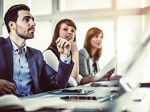 KMU und Managementsoftware: Weil ein ERP auch für kleine und mittlere Unternehmen die beste Wahl ist