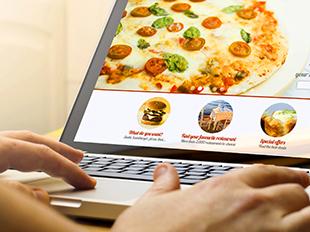 Die Digitalisierung Erreicht Jetzt Auch Restaurants