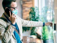 Covid-19-Zugangskontrolle: So schützen Sie die Gesundheit in Ihrem Unternehmen