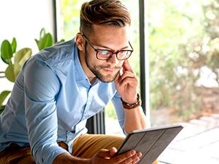Die richtige Personalmanagement-App für einen smarten Überblick über Geschäftsprozesse