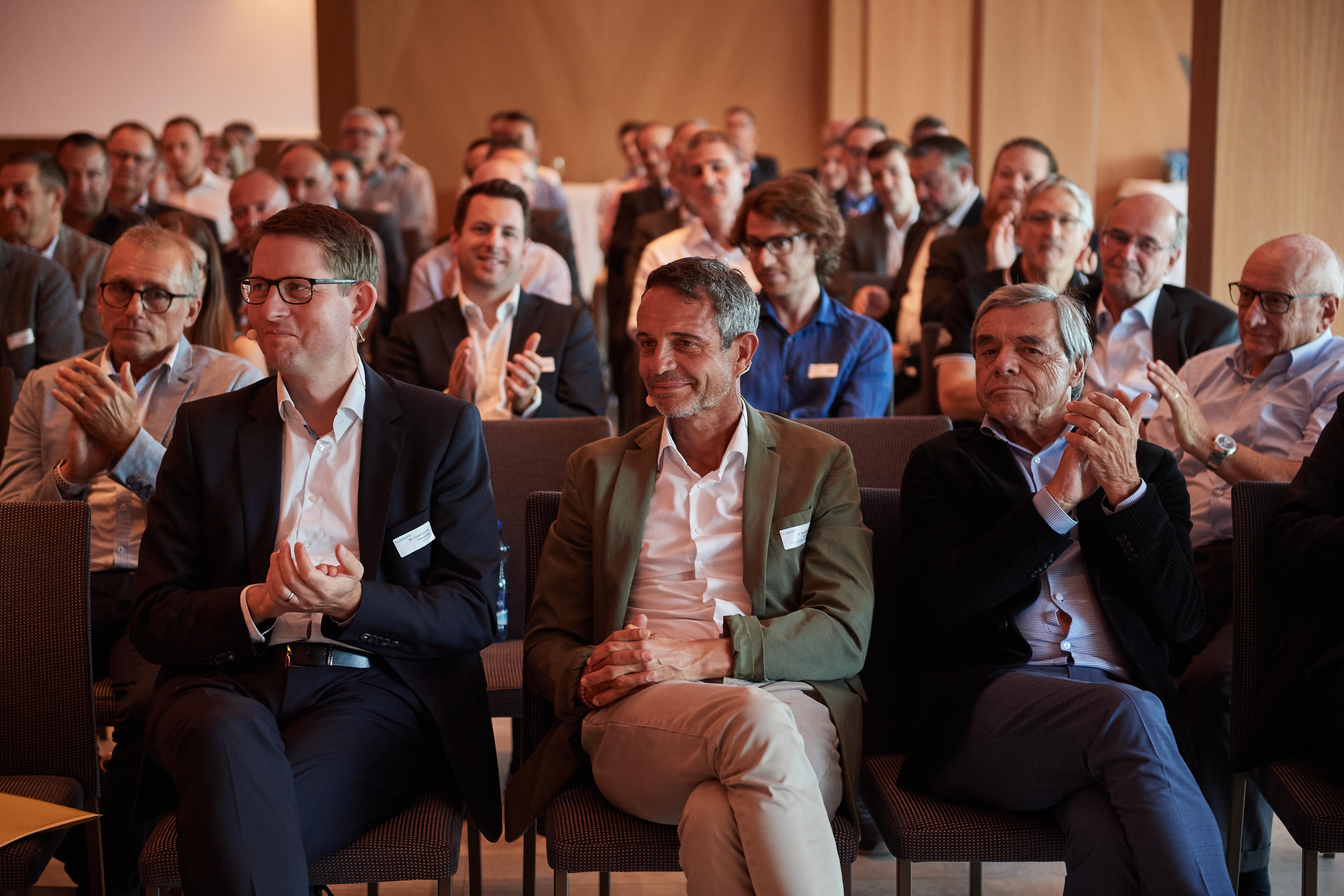 Zucchetti Switzerland Fachforum 2021