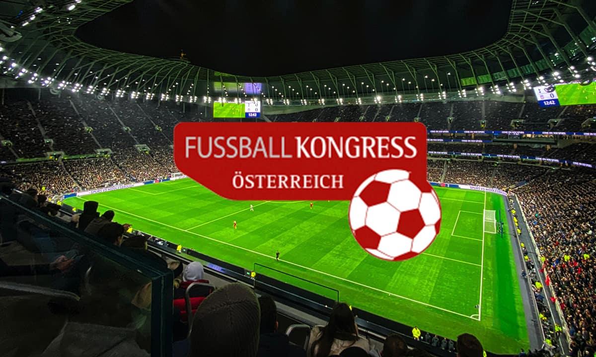 Fußballkongress Logo